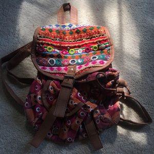 Handbags - cute owl backpack